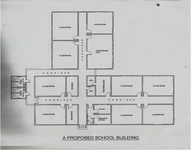 Aim initial multipurpose liberian school building malvernweather Gallery